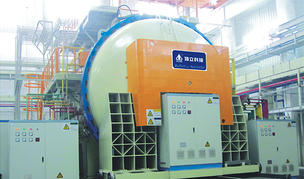 High-end Thermal Treatment Equipment