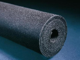 Carbon and carborundum-base composite materials